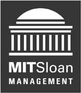 MIT Sloan Fellows Program in Innovation and Global Leadership partner of MIT CIO Symposium